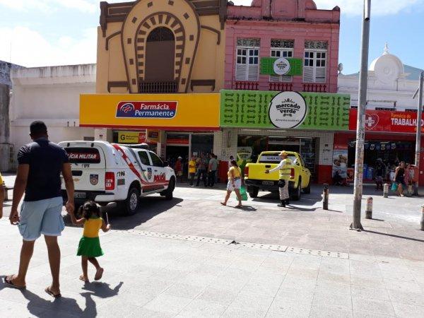 bc1e56e9162d Alagoas: Confira o que abre e o que fecha no feriado de 1° de maio